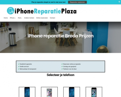 iPhone Plaza